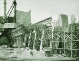 """budowa ZWR w kopalniach """"Polkowice"""" i """"Lubin"""""""