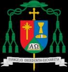 Biskup Legnicki