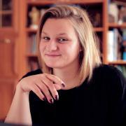 Anna MIGALSKA