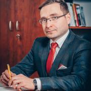 Marcin KRZYŻANOWSKI